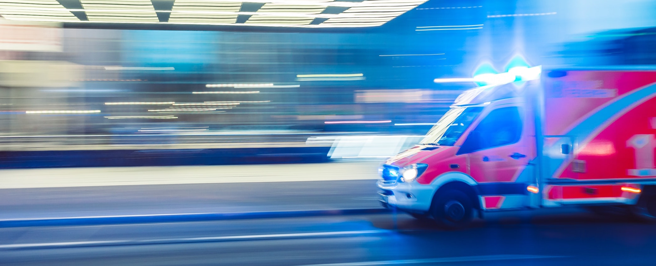 Ambulance on road Indiana Court of Appeals Holds That Insurer Owes Duty of Good Faith to Non-policyholder Insured