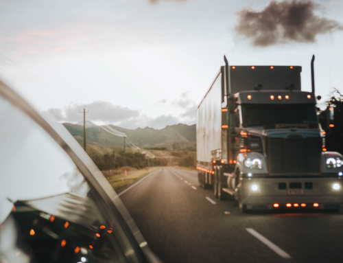 Indiana Court of Appeals Concludes That MCS-90 Endorsement Applies to Intrastate Motor Carrier Travel