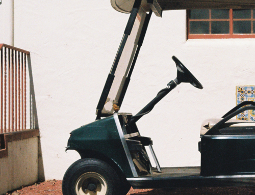 """Court Of Appeals Finds That """"Insured Location"""" Did Not Extend to Nearby Parking Lot in Which Insureds Joyrode Golf Cart"""